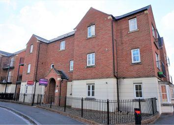 Thumbnail 2 bedroom flat for sale in Cassini Drive, Swindon