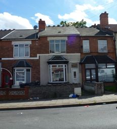 Thumbnail 2 bed terraced house for sale in Asquith Road, Birmingham, West Midlands