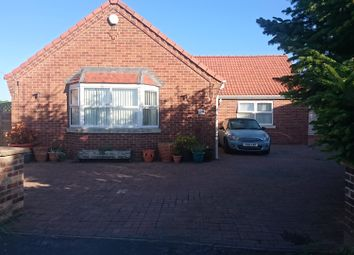 Thumbnail 3 bed bungalow for sale in Ash Tree Drive, Haxey, Doncaster
