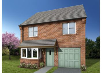 Thumbnail 4 bed detached house for sale in Pound Lane, Daventry