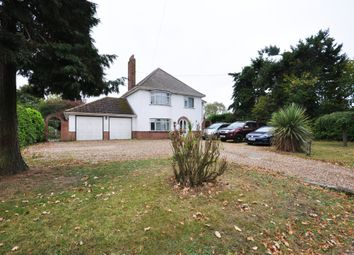 Thumbnail 4 bed detached house for sale in Victoria Hill, Eye