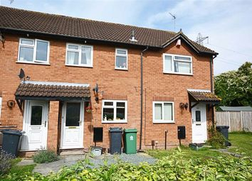 Thumbnail 2 bed terraced house to rent in Greyhound Gardens, Longlevens, Gloucester