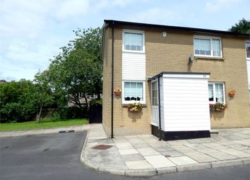 Thumbnail 2 bed semi-detached house for sale in Limefield Avenue, Brierfield, Lancashire
