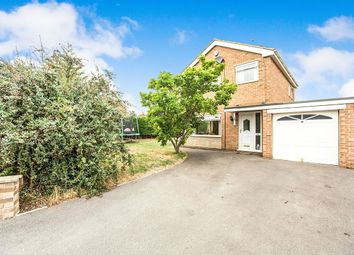 Thumbnail 3 bedroom detached house for sale in Melton Road, Sprotbrough, Doncaster
