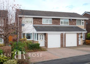 3 bed semi-detached house for sale in Studfold, Chorley PR7