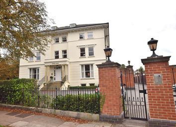 Thumbnail 2 bed flat for sale in Byron Court, Pittville Circus Road, Cheltenham, Gloucestershire
