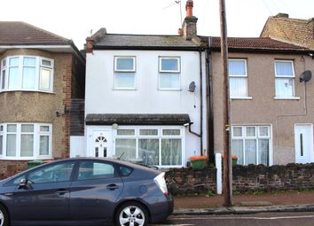 Thumbnail 2 bed end terrace house for sale in Wellington Road, Forest Gate