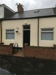 Thumbnail 2 bedroom cottage to rent in Mainsforth Terrace, Hendon, Sunderland, Tyne And Wear
