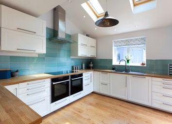 Thumbnail 3 bed semi-detached house for sale in Kestrel Close, Horsham