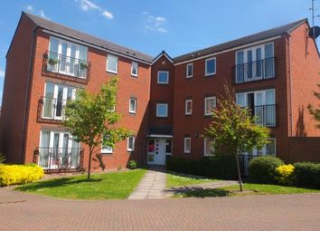 Thumbnail 2 bedroom flat to rent in Moorhouse Close, Wellington