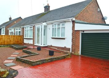 Thumbnail 2 bed bungalow to rent in Bourn Lea, Houghton Le Spring