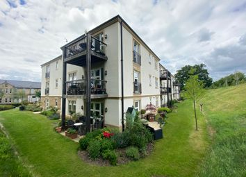 Thumbnail 2 bed flat for sale in 6 Devonshire Court, Darley Dale
