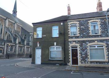 Thumbnail 1 bed flat to rent in Metal Street, Splott, ( 1 Bed ), F/F Flat