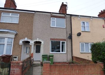 Thumbnail 1 bed flat to rent in Legsby Avenue, Grimsby
