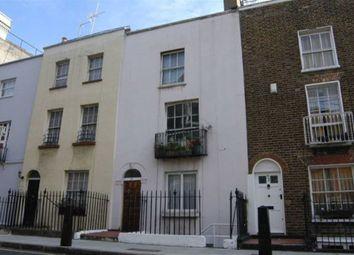 Thumbnail Studio to rent in Brendon Street, London