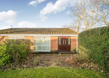 Thumbnail 2 bed bungalow to rent in Ennerdale Walk, Whickham, Newcastle Upon Tyne