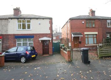 Thumbnail 2 bed semi-detached house for sale in Tudor Avenue, Bolton
