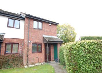 Thumbnail 2 bed property to rent in Steel Court, Longwell Green, Bristol