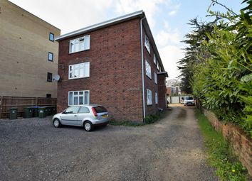 Thumbnail 2 bed flat for sale in Glyn Court, Archers Road, Southampton