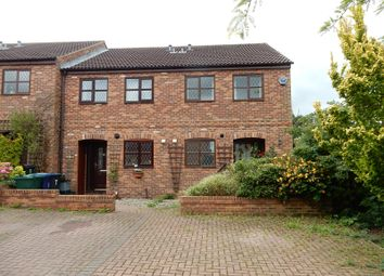 Thumbnail 2 bed end terrace house to rent in Dimelow Court, Malpas