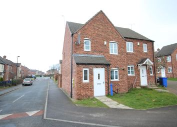 Thumbnail 3 bed semi-detached house for sale in Payler Close, Sheffield