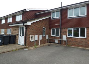 Thumbnail 2 bedroom property to rent in Tanners Way, Crowborough