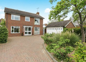 Thumbnail 4 bedroom detached house for sale in Boydlands, Capel St. Mary, Ipswich
