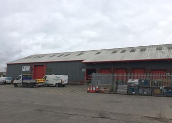 Thumbnail Light industrial to let in Part Site 14, Stephenson Road, Durranhill Industrial Estate, Carlisle, Cumbria