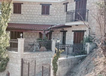Thumbnail 3 bed detached house for sale in Lysos, Paphos, Cyprus