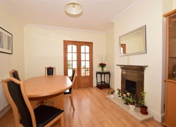 Thumbnail 3 bedroom semi-detached house for sale in Rushams Road, Horsham, West Sussex