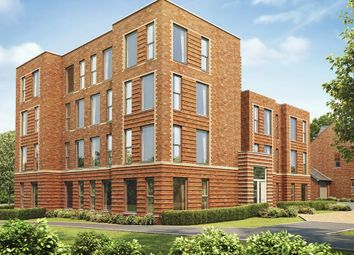 "Thumbnail 2 bedroom flat for sale in ""Cedar Special"" at Filwood Park Lane, Bristol"