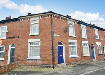 Thumbnail 2 bed terraced house for sale in Forbes Road, Offerton, Stockport, Cheshire