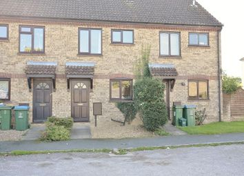 Thumbnail 2 bed terraced house to rent in Capel Close, Akeley, Buckingham