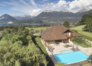 Thumbnail 5 bed chalet for sale in Annecy, Rhone Alps, France
