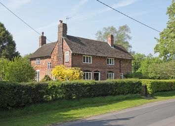 Thumbnail 3 bed detached house for sale in Whisterfield Lane, Siddington