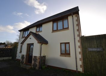 Thumbnail 5 bed detached house for sale in Town Park, Torrington