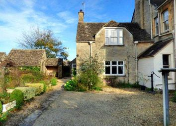 Thumbnail 3 bed semi-detached house to rent in Limes Road, Kemble, Cirencester