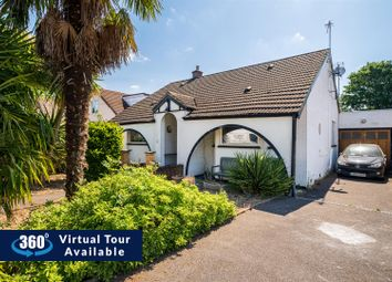 Thumbnail 3 bed detached bungalow for sale in Lawn Avenue, West Drayton