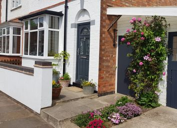 Thumbnail 2 bed semi-detached house for sale in Sheridan Street, Leicester