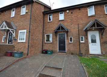 Thumbnail 2 bed terraced house for sale in Ashurst Close, Crayford