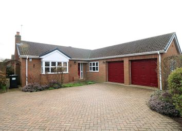 Thumbnail 3 bed property for sale in Broadgates, Blaxton, Doncaster
