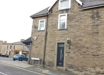 Thumbnail 3 bed maisonette to rent in Burnley Road, Padiham