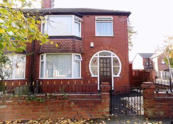 3 bed semi-detached house for sale in Oak Drive, Dane Bank, Manchester M34