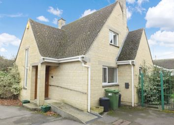 Thumbnail 4 bed detached house for sale in Cirencester Road, Tetbury
