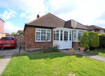 Thumbnail 4 bed detached bungalow for sale in First Avenue, Northfleet, Gravesend