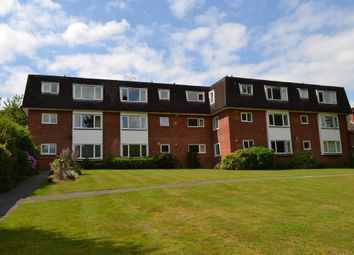 Thumbnail 1 bed flat for sale in Oakbank, Watling Street, Radlett