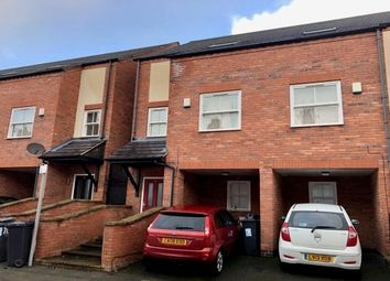 4 bed terraced house to rent in Eastleigh Road, Leicester LE3