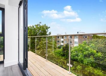 Thumbnail 2 bed property for sale in Southend Arterial Road, Gidea Park, Romford