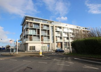 Thumbnail 2 bed flat to rent in Emma Place, Stonehouse, Plymouth