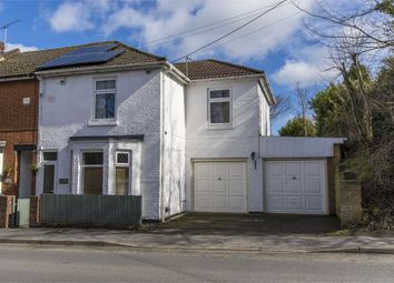 Thumbnail 4 bed end terrace house for sale in Botley Road, Fair Oak, Eastleigh, Hampshire